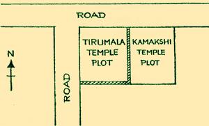 1 H.H Shrimath Yadavendra (I) Thirtha Swamiji