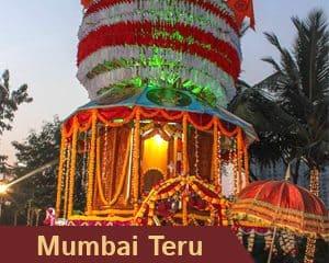Mumbai Teru in events