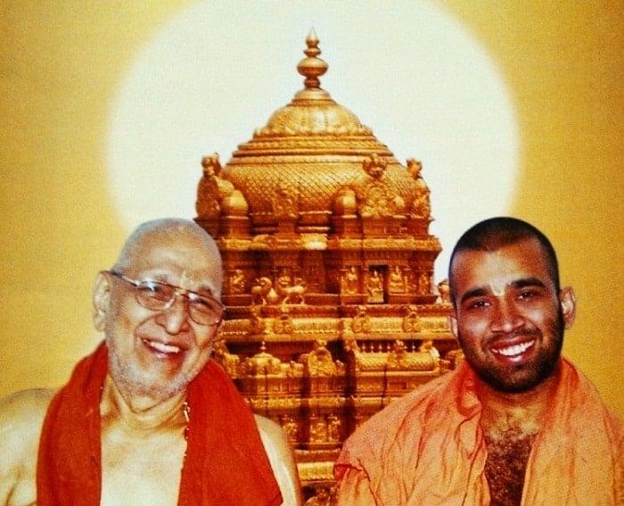 Tirupati Shri Kashi Math – Appeal