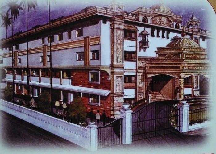 Tirupati-SKMS-2
