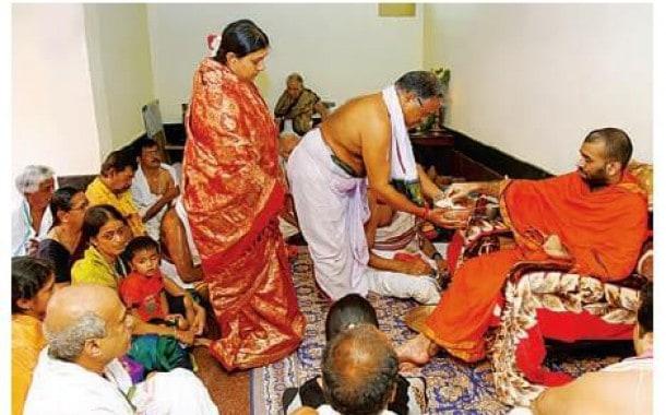 Visit to Kotekeri Sri Veeramaruthi Temple