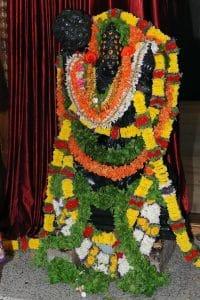 Vrindavana Mukhyaprana Vigraha Digvijaya