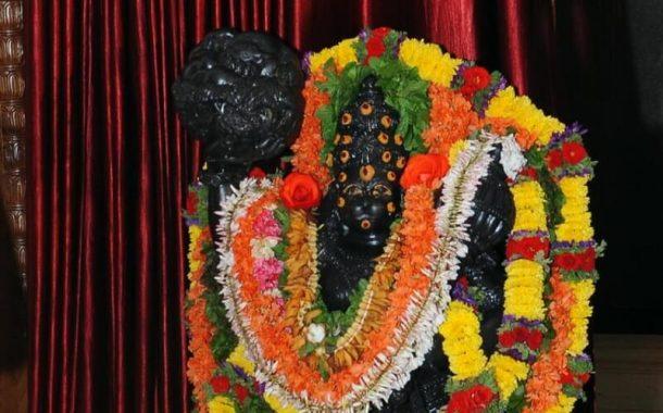 Vrindavan Mukhyaprana Vigraha Digvijaya - Ratha Yatra