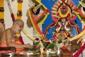 Sri Anantha Chaturdashi Vrita Pooja-2013