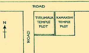 Tirumala Temple donated by Jog Mallya