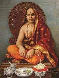 64th Punyatithi Aradhana of Sri Sukrathindra Swamiji