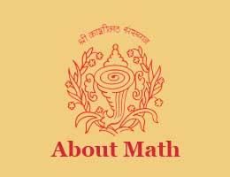 About Math