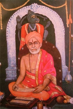Madhavendra-Thirtha