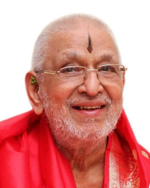 Saptati Deeksha Sweekara Mahotsav