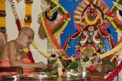 Sri Anantha Chaturdashi Vrita Pooja – 2013
