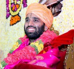 13th Chaturmas Digvijay Shobhayatra
