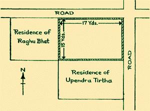 Plot donated by H.H Shrimath Yadavendra (II) Thirtha Swamiji