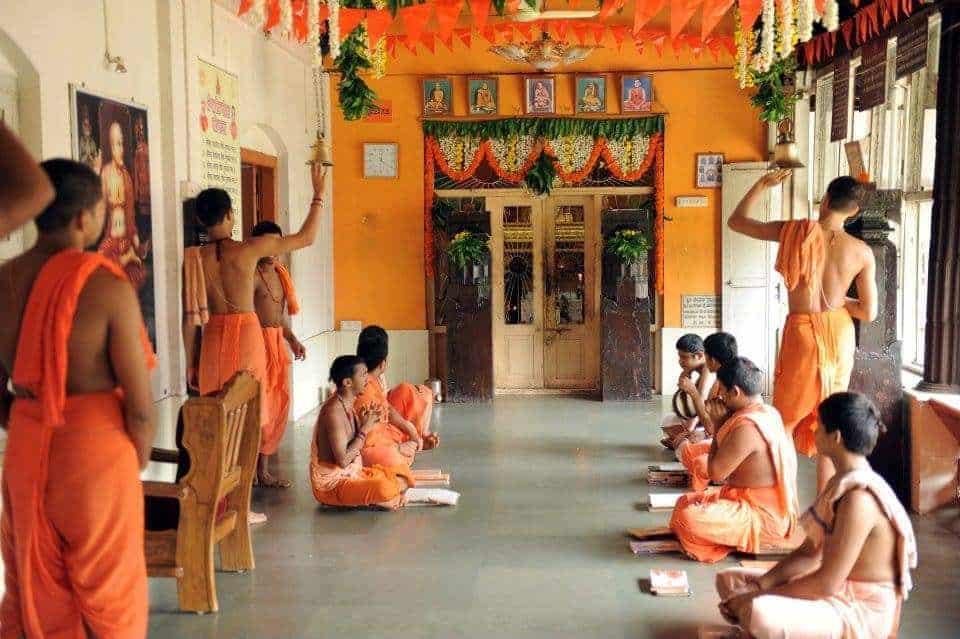 Nigamagama Vasantha Shibira